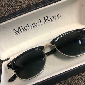 Michael Ryen sunglasses